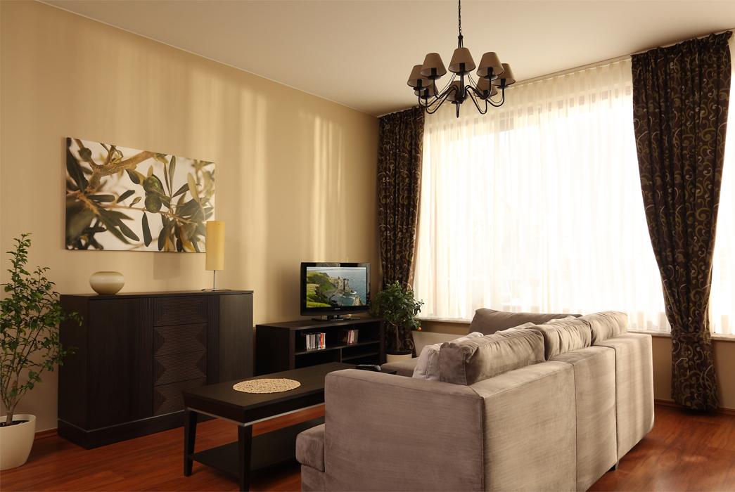 Apartamenty Złota Nić - Apartament Olive