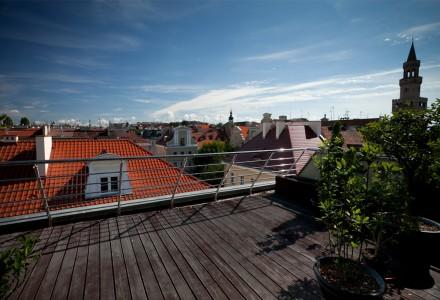 apartamenty-zlota-nic.apartament-olive-widok-z-tarasu